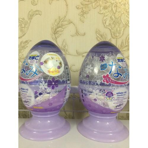 Tinh dầu thơm khử mùi Nami hương Lavender 440ml Thái Lan