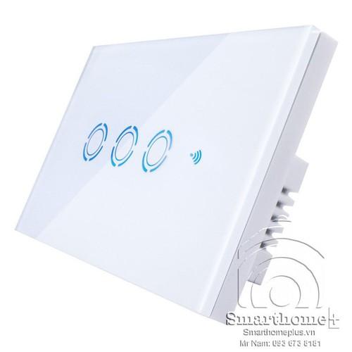 Công Tắc Wifi Và RF Cảm Ứng Mặt Kính Chữ Nhật Sonoff SHP-ST3USPlus-3 - 5616284 , 9481797 , 15_9481797 , 682000 , Cong-Tac-Wifi-Va-RF-Cam-Ung-Mat-Kinh-Chu-Nhat-Sonoff-SHP-ST3USPlus-3-15_9481797 , sendo.vn , Công Tắc Wifi Và RF Cảm Ứng Mặt Kính Chữ Nhật Sonoff SHP-ST3USPlus-3
