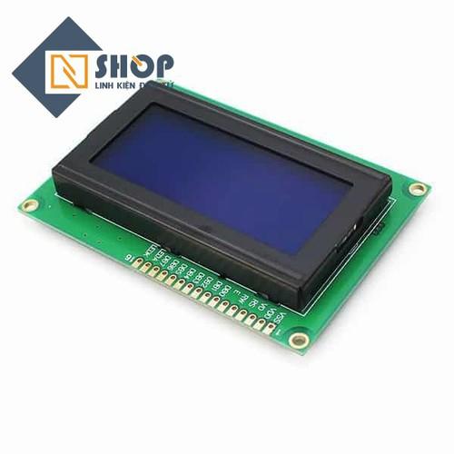 LCD 2004 Xanh Dương