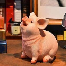 Lợn đất đựng tiền tiết kiệm