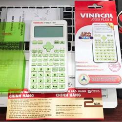 Sỉ Máy tính chính hãng Vinacal 570 ES Plus 2