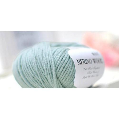 Sợi Merino Wool 220