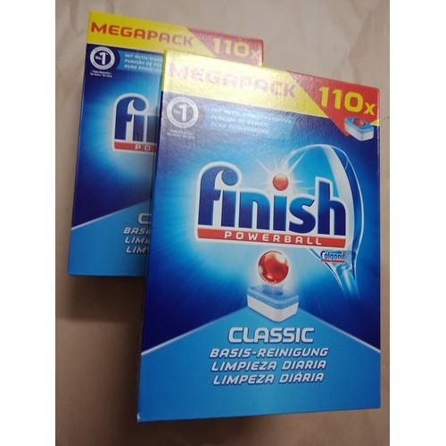 Combo 2 hộp Viên rửa chén bát Finish 110 viên- tặng hộp muối 1,2kg - 4154653 , 10296803 , 15_10296803 , 1380000 , Combo-2-hop-Vien-rua-chen-bat-Finish-110-vien-tang-hop-muoi-12kg-15_10296803 , sendo.vn , Combo 2 hộp Viên rửa chén bát Finish 110 viên- tặng hộp muối 1,2kg