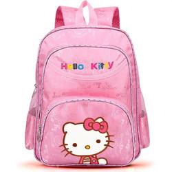Balo mẫu giáo Hello Kitty
