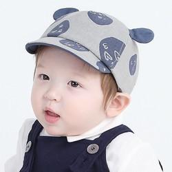 Mũ mùa hè cho bé trai và bé gái từ 6 tháng đến 3 tuổi