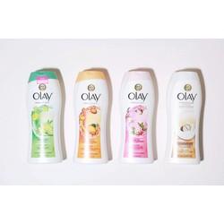 Sữa Tắm Olay Body Wash