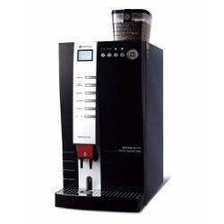 Cho thuê máy pha cà phê tự động Hàn Quốc công suất lớn miễn phí