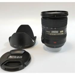 Nikon 18-200 af-s vr f3.5-5.6 g