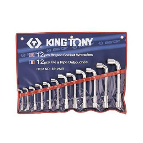 8-24mm bộ ống điếu 12 cái hệ mét Kingtony 1812MR - 5615472 , 9480384 , 15_9480384 , 1255000 , 8-24mm-bo-ong-dieu-12-cai-he-met-Kingtony-1812MR-15_9480384 , sendo.vn , 8-24mm bộ ống điếu 12 cái hệ mét Kingtony 1812MR
