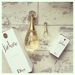 Nước hoa chính hãng #DIOR #J'adore Eau De Parfum