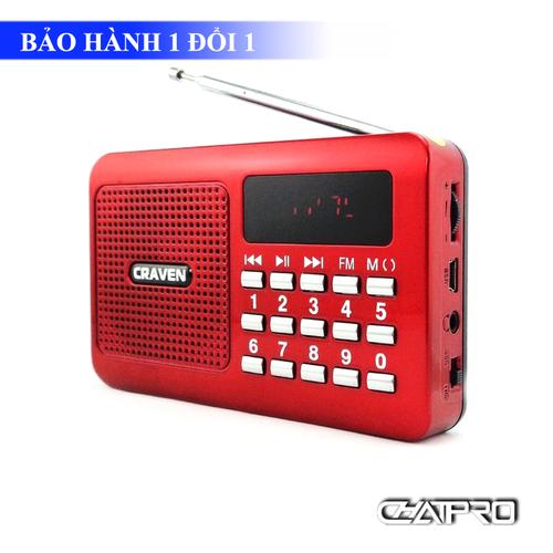 Radio mini nghe đài, nghe nhạc thẻ nhớ, USB Craven CR-16 - 5621807 , 9493654 , 15_9493654 , 200000 , Radio-mini-nghe-dai-nghe-nhac-the-nho-USB-Craven-CR-16-15_9493654 , sendo.vn , Radio mini nghe đài, nghe nhạc thẻ nhớ, USB Craven CR-16