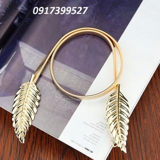 Thắt lưng nữ thời trang Hàn Quốc HKTL2004 - HKTL2004 thumbnail