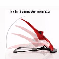Ghế Rung Cho Bé Siêu An Toàn