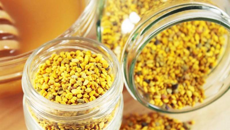 500g Phấn hoa Cà Phê - Đảm bảo sạch, nguyên chất 1