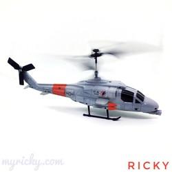 máy bay trực thăng chiến đấu QY66