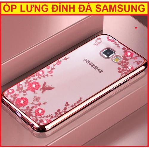 ỐP LƯNG SAMSUNG A9