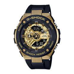 ĐỒNG HỒ G-SHOCK GST-400G-1A9 G-STEEL