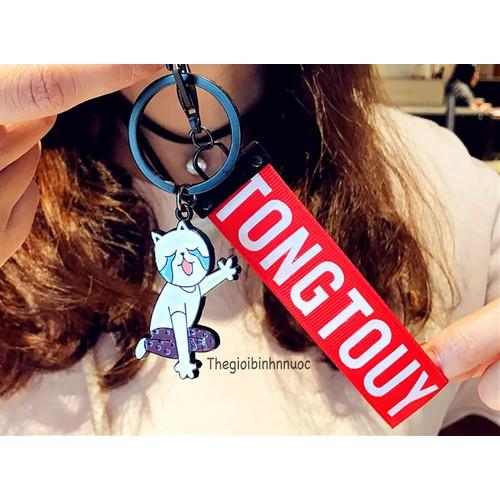Móc Khóa Mèo Trắng Sticker Emotion Dây Đỏ Xinh Xắn - 5624234 , 9498316 , 15_9498316 , 105000 , Moc-Khoa-Meo-Trang-Sticker-Emotion-Day-Do-Xinh-Xan-15_9498316 , sendo.vn , Móc Khóa Mèo Trắng Sticker Emotion Dây Đỏ Xinh Xắn