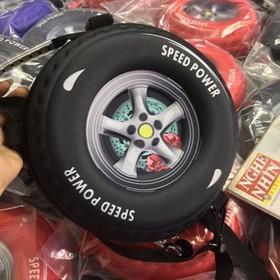 balo hình bánh xe cho bé - balo hình bánh xe cho bé