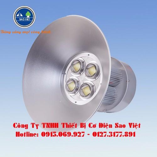Đèn nhà xưởng LED 200W - 5622945 , 9495585 , 15_9495585 , 2370000 , Den-nha-xuong-LED-200W-15_9495585 , sendo.vn , Đèn nhà xưởng LED 200W