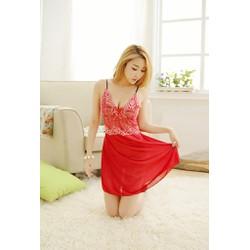 Váy Ngủ Đẹp Quyến Rũ MS940