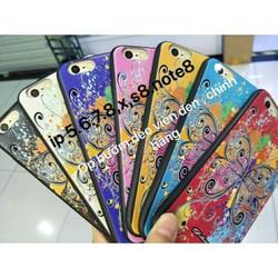 Ốp thời trang iphone 5