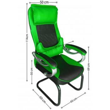 Ghế Chơi Game - ghế văn phòng - G32