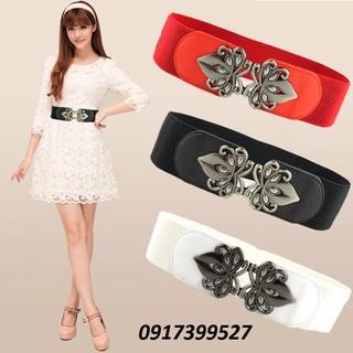 Thắt lưng nữ thời trang Hàn Quốc HKTL2001 - HKTL2001 thumbnail