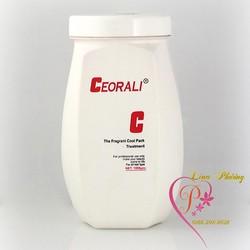 Kem ủ hấp tóc Ceorali hương hoa lài