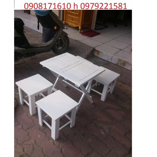 bàn ghế cóc giá cực rẻ cần bán gấp