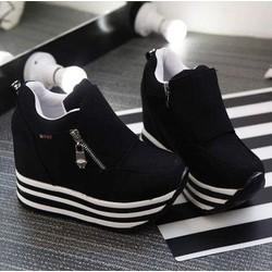 giày banh mi 3 sọc siêu đẹp
