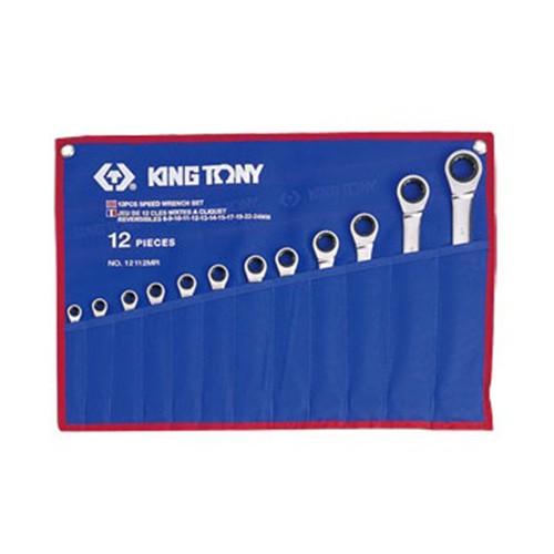 8-24mm cờ lê vòng miệng 12 cái hệ mét Kingtony 12112MR - 5628591 , 9508128 , 15_9508128 , 2857000 , 8-24mm-co-le-vong-mieng-12-cai-he-met-Kingtony-12112MR-15_9508128 , sendo.vn , 8-24mm cờ lê vòng miệng 12 cái hệ mét Kingtony 12112MR