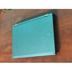 Laptop Dell E6410 core i5 Ram 4GB HDD 250gb