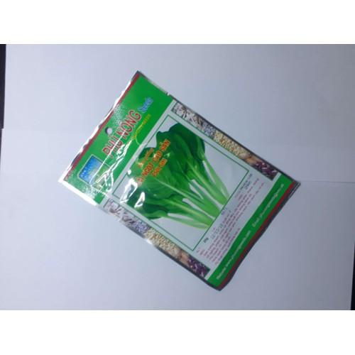 Hạt giống cải ngọt PN
