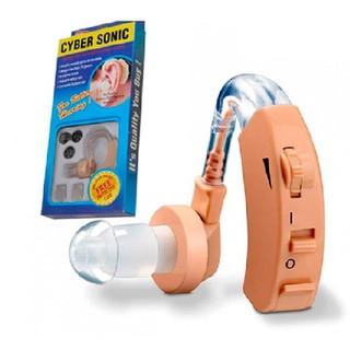 Máy trợ thính không dây Cyber Sonic - máy trợ thính - MTTCS001-Z thumbnail