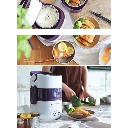 Hộp cơm nấu và hâm nóng thức ăn Phụ Kiện Thuận Lợi - 5627712 , 9506325 , 15_9506325 , 395000 , Hop-com-nau-va-ham-nong-thuc-an-Phu-Kien-Thuan-Loi-15_9506325 , sendo.vn , Hộp cơm nấu và hâm nóng thức ăn Phụ Kiện Thuận Lợi