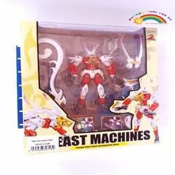 Siêu nhân East Machines KTA1111