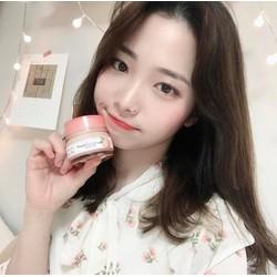 Kem dưỡng da Skinfood Premium Peach Cotton Cream