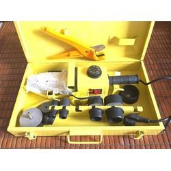 Máy hàn nhiệt ống PPR 1500W hai chế độ nhiệt