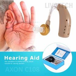 tai nghe trợ thính cho người già t-72
