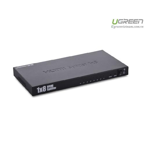 Bộ chia 1 ra 8 cổng HDMI 1.4 Chính hãng Ugreen 40203 Cao cấp - 5012476 , 9504363 , 15_9504363 , 1440000 , Bo-chia-1-ra-8-cong-HDMI-1.4-Chinh-hang-Ugreen-40203-Cao-cap-15_9504363 , sendo.vn , Bộ chia 1 ra 8 cổng HDMI 1.4 Chính hãng Ugreen 40203 Cao cấp