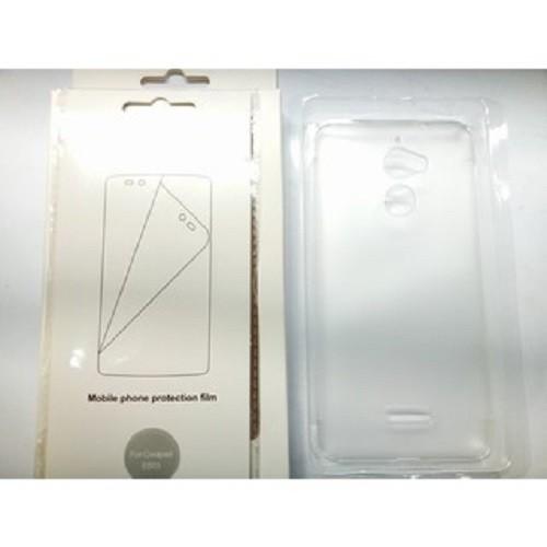 Tempered Glass Coolpad Fancy 3 5.0 inchi Screen Guard Anti Gores Kaca. Source · Ốp