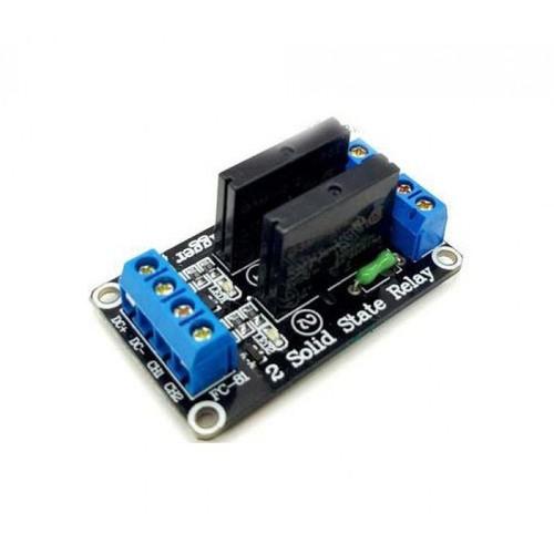 Module 2 Relay Rắn SSR 5VDC - 5627782 , 9506570 , 15_9506570 , 75000 , Module-2-Relay-Ran-SSR-5VDC-15_9506570 , sendo.vn , Module 2 Relay Rắn SSR 5VDC