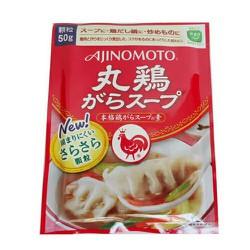 Hạt nêm vị gà Ajinomoto Nhật Bản 50gr