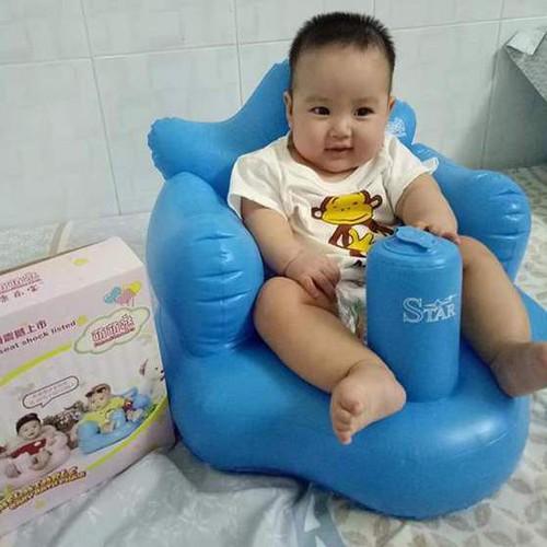 Ghế hơi tập ngồi cho bé - 4436450 , 9526705 , 15_9526705 , 180000 , Ghe-hoi-tap-ngoi-cho-be-15_9526705 , sendo.vn , Ghế hơi tập ngồi cho bé