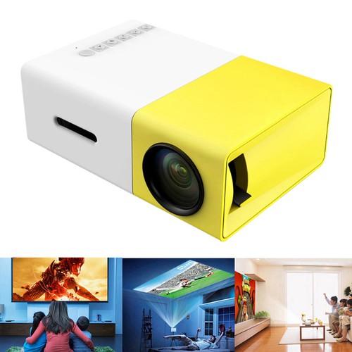 Máy chiếu phim mini FULLHD,3D YG300 -AL - 5641181 , 9530140 , 15_9530140 , 999000 , May-chieu-phim-mini-FULLHD3D-YG300-AL-15_9530140 , sendo.vn , Máy chiếu phim mini FULLHD,3D YG300 -AL