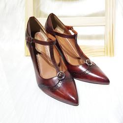 Giày Cao Gót 10cm Đẹp, Giày Nữ Đẹp 2018, Mẫu Louboutin Mới Nhất