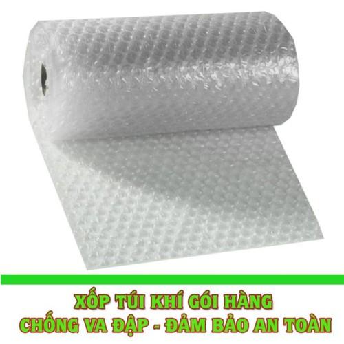 Xốp bong bóng khí 1.4m x 15m màng hơi gói hàng chống sốc - 5644807 , 9537488 , 15_9537488 , 360000 , Xop-bong-bong-khi-1.4m-x-15m-mang-hoi-goi-hang-chong-soc-15_9537488 , sendo.vn , Xốp bong bóng khí 1.4m x 15m màng hơi gói hàng chống sốc