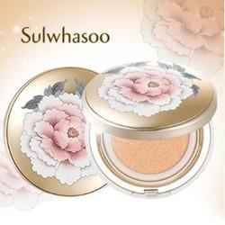Phấn nước thần thánh Sulwhasoo Perfecting hàng xách tay Hàn Quốc