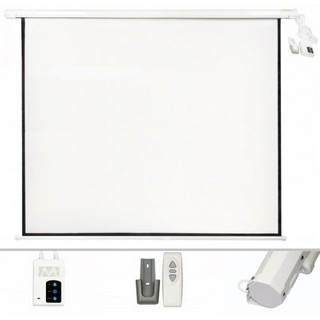 Màn chiếu tự động dùng remote Dalite 135 inch - 2m44x2m44 - ELS260 D thumbnail